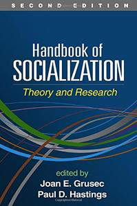 Download ebook Handbook of Socialization: Theory & Research, Second Edition