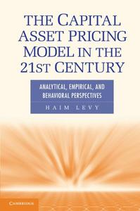 Download ebook The Capital Asset Pricing Model in the 21st Century
