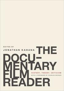Download ebook The Documentary Film Reader: History, Theory, Criticism