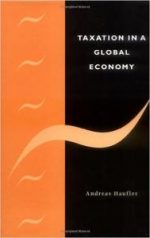 Taxation in a Global Economy: Theory and Evidence