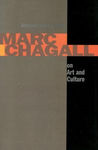 Download ebook Marc Chagall on Art & Culture