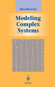 Download ebook Modeling Complex Systems
