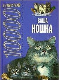 Download ebook 10000 sovetov. Vasha koshka