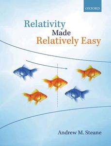 Download ebook Relativity Made Relatively Easy