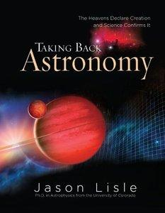 Download Taking Back Astronomy