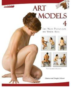 Download ebook Art Models 4: Life Nude Photos for the Visual Arts