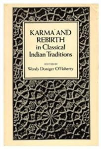 Download ebook Karma & Rebirth in Classical Indian Traditions