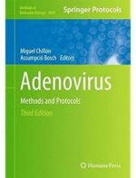 Adenovirus: Methods and Protocols (3rd edition)