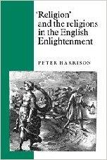 Download ebook 'Religion' & the Religions in the English Enlightenment