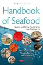 Handbook of Seafood: Quality and Safety Maintenance and Applications
