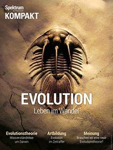 Download ebook Spektrum Kompakt - Evolution: Leben im Wandel