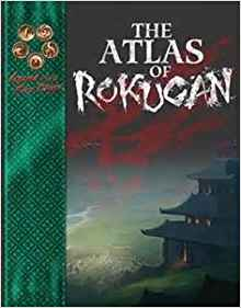 Download The Atlas of Rokugan