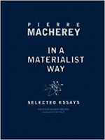 In a Materialist Way: Selected Essays