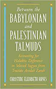 Download ebook Between the Babylonian & Palestinian Talmuds
