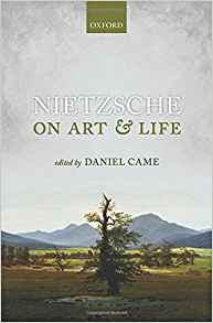 Download ebook Nietzsche on Art & Life