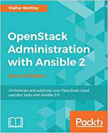 Download ebook OpenStack Administration with Ansible 2
