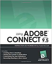 Download ebook Using Adobe Connect 9.5