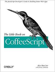 Download ebook The Little Book on CoffeeScript