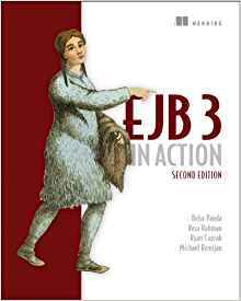 Download ebook EJB 3 in Action