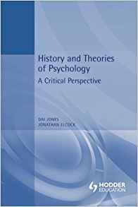 Download ebook History & Theories of Psychology: A Critical Perspective