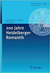 Download 200 Jahre Heidelberger Romantik