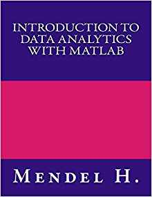 Download ebook Introduction to DATA ANALYTICS with MATLAB