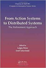 From Action Systems to Distributed Systems: The Refinement Approach