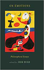 Download ebook On Emotions: Philosophical Essays