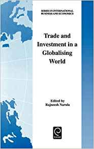 Download ebook Trade & Investment in a Globalising World