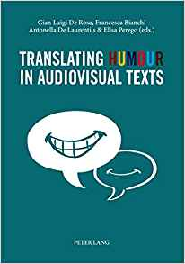 Download ebook Translating Humour in Audiovisual Texts