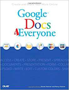 Download ebook Google Docs 4 Everyone