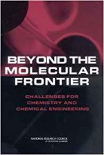 Beyond the Molecular Frontier