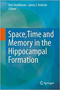 Download ebook Space, Time & Memory in the Hippocampal Formation