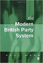 The Modern British Party System