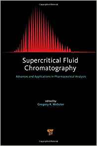Download ebook Supercritical Fluid Chromatography