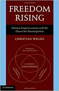 Download ebook Freedom Rising: Human Empowerment & the Quest for Emancipation