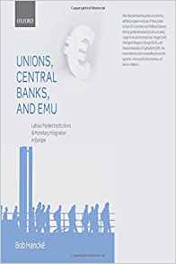 Download ebook Unions, Central Banks, & EMU
