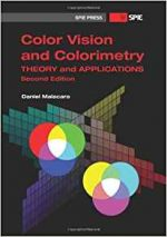 Color Vision and Colorimetry: Theory and Applications, 2 edition