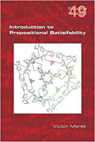 Download ebook Introduction to Propositional Satisfiability