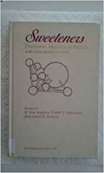 Sweeteners: Discovery, Molecular Design, and Chemoreception