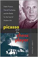 Picasso and the Chess Player