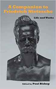 Download ebook A Companion to Friedrich Nietzsche