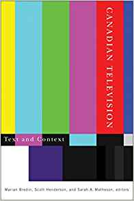 Download ebook Canadian Television: Text & Context