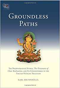 Download ebook Groundless Paths