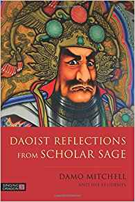 Download ebook Daoist Reflections from Scholar Sage