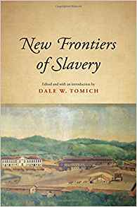 Download New Frontiers of Slavery