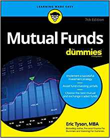 Download ebook Mutual Funds For Dummies, 7th Edition