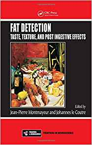 Download ebook Fat Detection: Taste, Texture, & Post Ingestive Effects