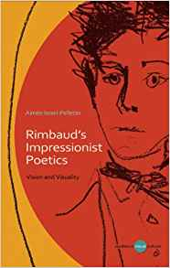 Download ebook Rimbaud's Impressionist Poetics