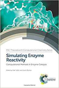 Download ebook Simulating Enzyme Reactivity